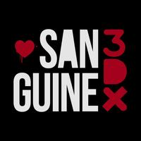 sanguine3dx