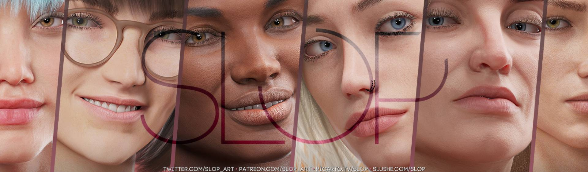 SloP artist cover image